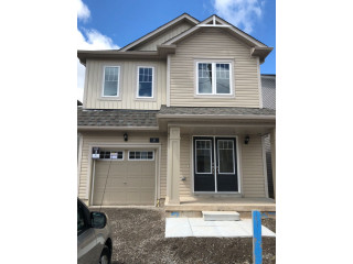 Brand New Detached House for Rent in Welland, ON