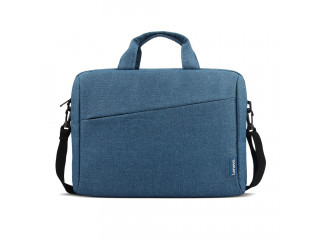 """Lenovo T210 Carrying Case for 15.6"""" Notebook - Blue"""